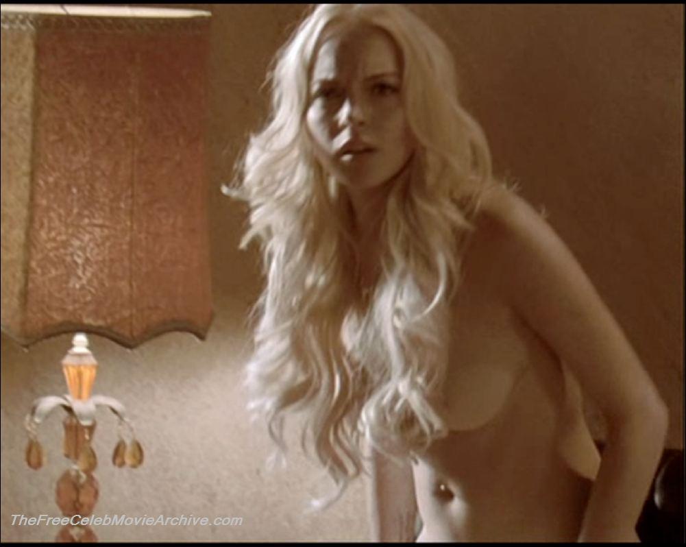 Sarah lancaster fake nudes