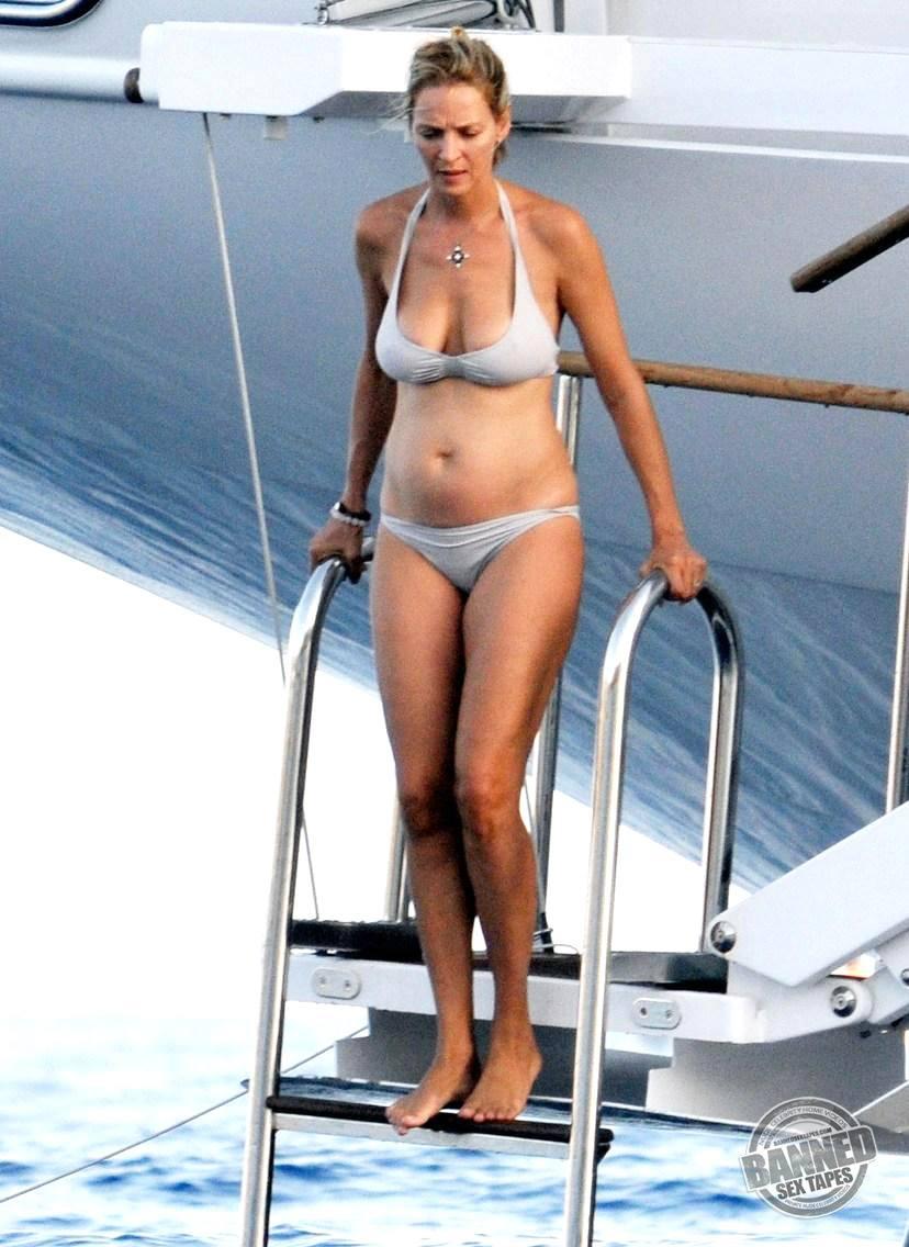 Русские актрисы в купальниках фото 9 фотография
