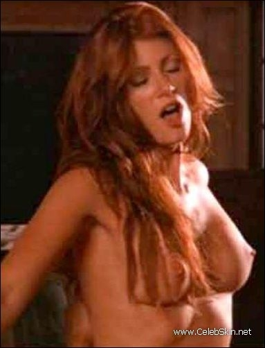 Angie everhart porn final