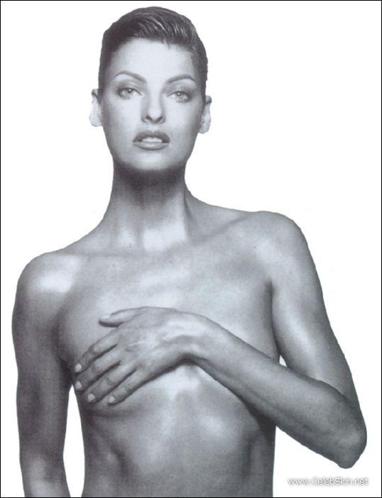 Linda Evangelista Nude Pics 50