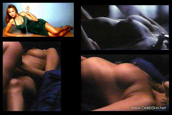 Erica double pleasure