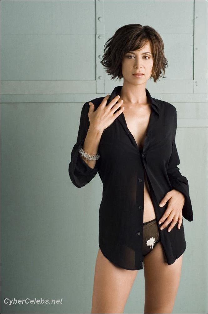 Celebrity movie catherine bell