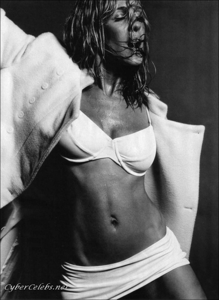 Opinion nude sarah jessica parker nipples