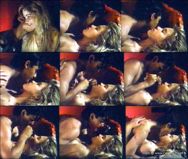 Cristina Solá Nude Pics & Videos, Sex