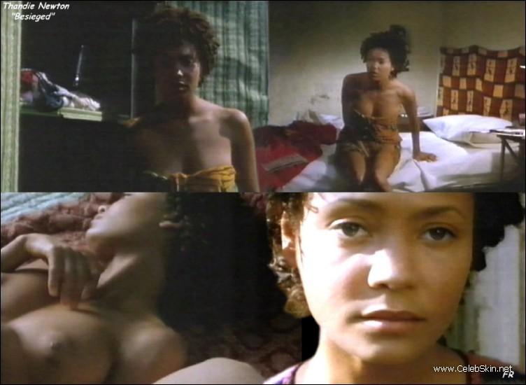 Thandie Newton Mr Skin