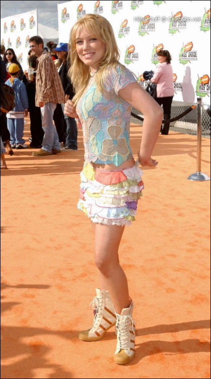Naked pictures of hilary duff pics 73