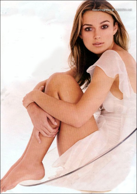 Means not Keira knightley nudes videos free
