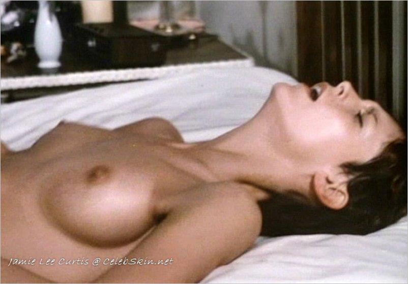 Jamie Lee Curtis Sex